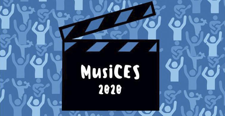 "Convocatoria a participar del ""MusiCES 2020"""
