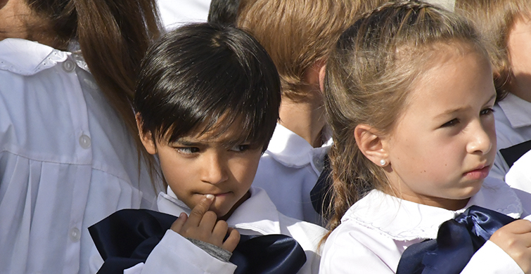 Escuelas Nº 321 y Nº 178 de Casavalle abatieron repetición con acciones educativas innovadoras