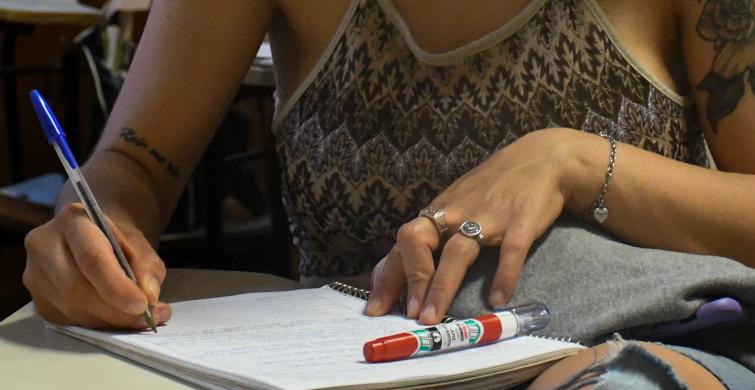 Becas de Formación Docente a estudiantes mejoran egreso y continuidad educativa