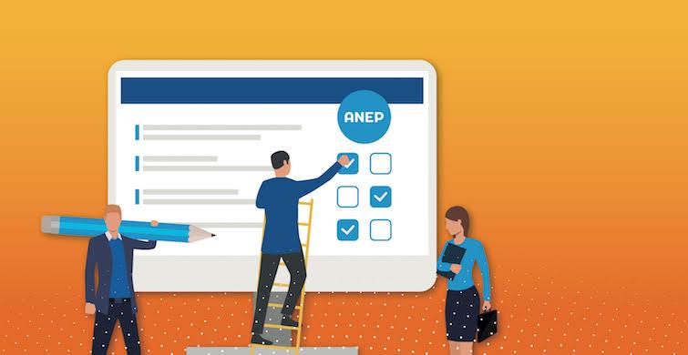 ANEP sigue generando herramientas para la vuelta a la presencialidad