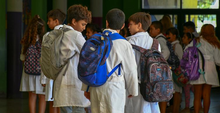 La ANEP presenta documento con recomendaciones para enfrentar el COVID-19 en centros educativos