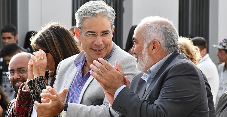 Robert Silva asumirá mañana como el nuevo presidente del Consejo Directivo Central de la ANEP