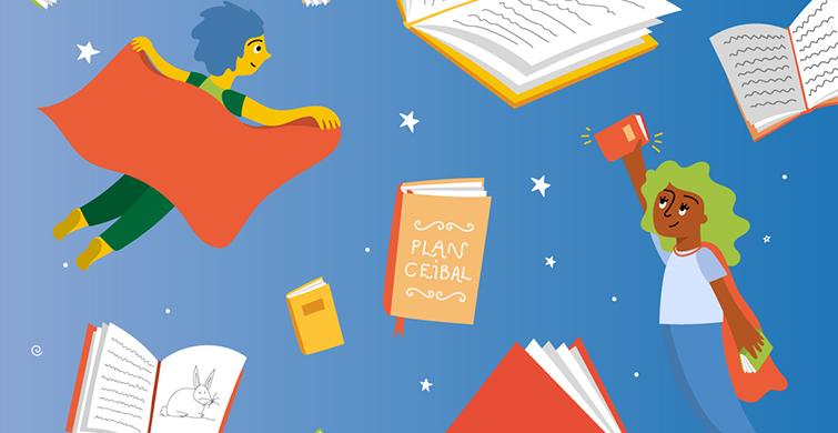 Material de estudio gratuito disponible en Biblioteca País