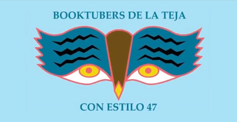 Booktubers de La Teja promueven la lectura