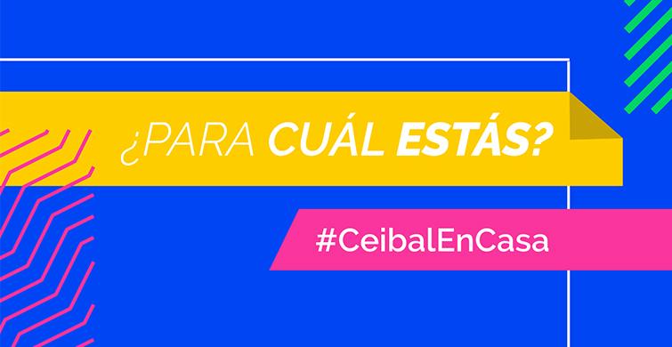 Plan Ceibal propone concursos, retos y actividades para hacer en casa