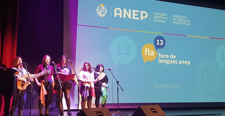 Foro de Lenguas Extranjeras se desarrollará hasta el 16 de octubre