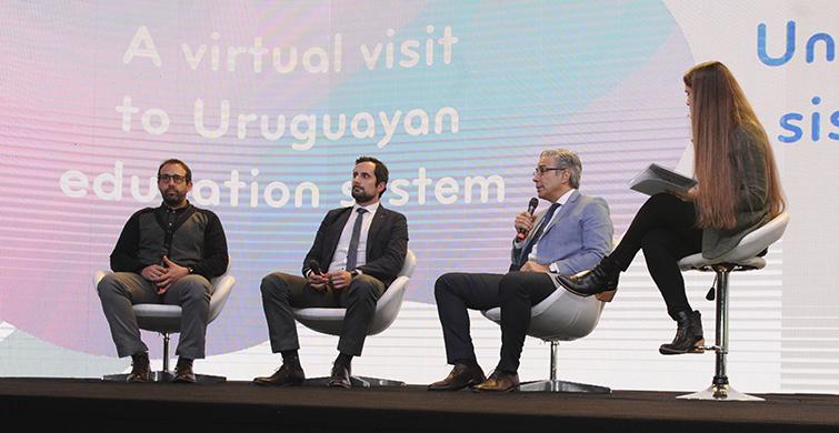De Uruguay al mundo: La experiencia del sistema educativo uruguayo en tiempos de pandemia