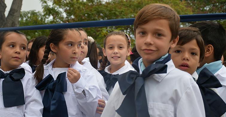 Primariaactualizará la información dealumnos de todas las escuelas públicas del país