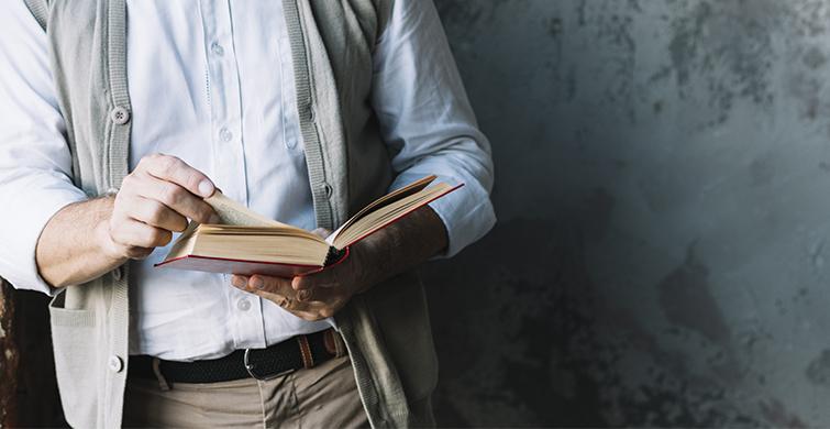 La lectura como experiencia: más allá del papel y la pantalla