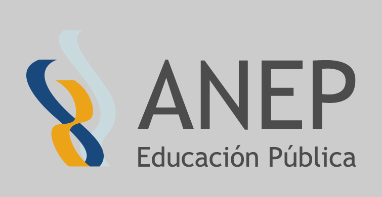 Logo ANEP