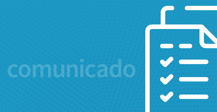 El viernes 4 de octubre se realizarán trabajos de mantenimiento en los servidores del CODICEN