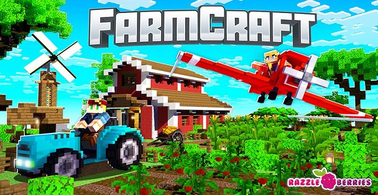 concurso farmcraft