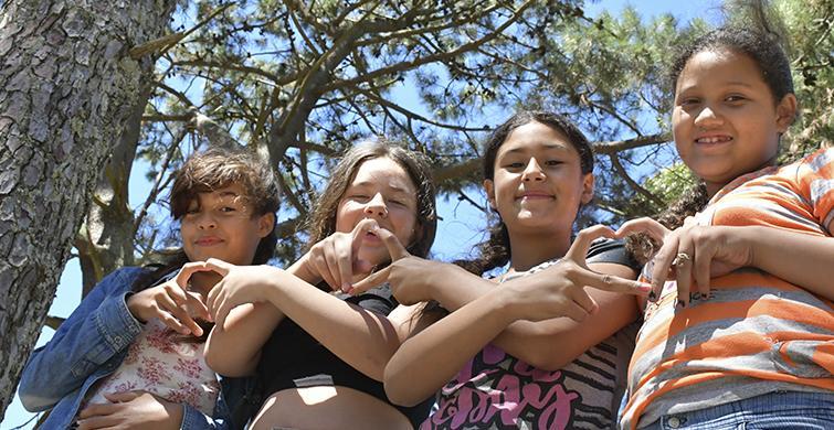 Programa Educativo de Verano para 13.000 niñas y niños de todo el país