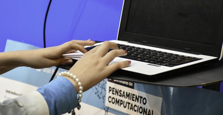 Uso de la Plataforma CREA alcanza a 203.000 estudiantes y docentes