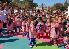 """Caggiani sostuvo que en Educación Inicial """"estamos ante una revolución silenciosa"""""""