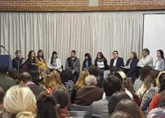 Docentes de Canelones y Montevideo comparten experiencias de protección de trayectorias educativas