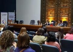 La ANEP expone sus políticas y propuestas sobre derechos humanos, cuestión de género y diversidad