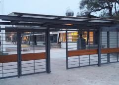 Proyecto edilicio de Escuela Nº 55 de Cebollatí fue distinguido en Bienal de Arquitectura de Quito