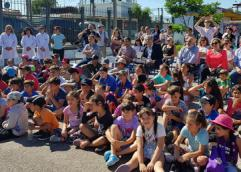 Lanzamiento de Verano Educativo 2019