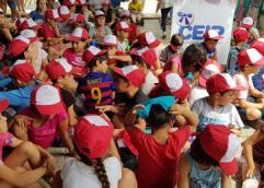 Verano Educativo en Canelones