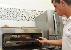 La ocupación laboral de egresados de Escuela Superior de Alta Gastronomía de UTU alcanza al 70%