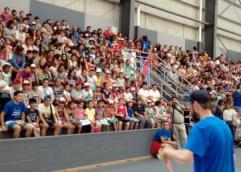 En 130 escuelas de todo el país, finalizó un mes de alegría y diversión, aprendiendo y compartiendo