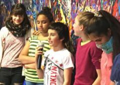 Actividad: 15 claves para tejer y decodificar el Código de la Niñez y la Adolescencia, a 15 años de su aprobación.
