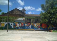 Estudiantes de Artigas dejan su huella en sus centros educativos