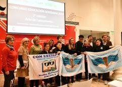 Convocan a participar de la séptima edición del Concurso de Educación Solidaria