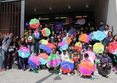 Fotografía: Milagros Luissi - Liceo 29